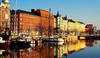 Что посмотреть в Хельсинки?
