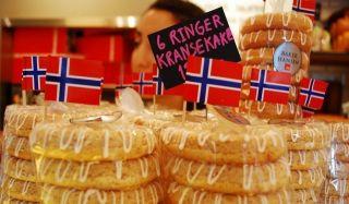 Норвежская Национальная Кухня