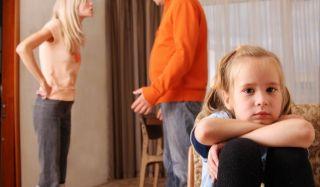 Психологическая помощь при семейных конфликтах в США