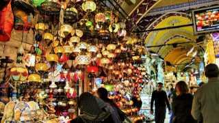 Обзор лучших мест для шоппинга в Стамбуле