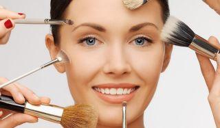 Услуги специалиста по макияжу, прическам, укладкам