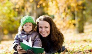 Стишки для совместного разучивания с детьми