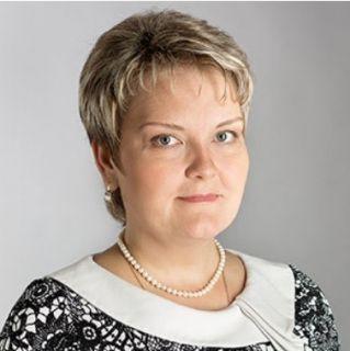Фастовец Елена Владимировна