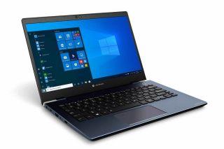 Компания Dynabook представила уникальный ноутбук Portege X30L-G