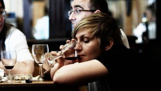 Бывает ли пьющий психолог?