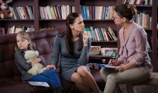 Нужен ли ребенку детский психолог?