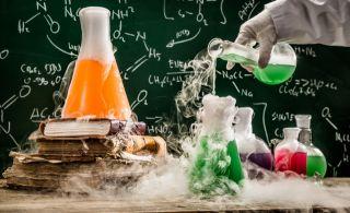 Вопрос учителю по химии?