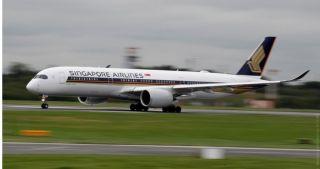 Сингапурские авиалинии возобновили самый долгий рейс без пересадок