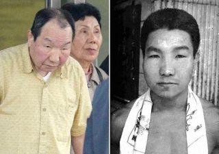 Невиновный японец который ждал своей казни 48 лет. История одного японца