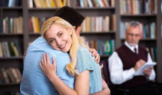 Посоветуйте семейного психолога