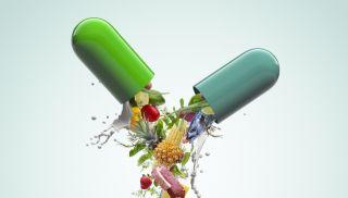 Что такое биологически активные добавки?