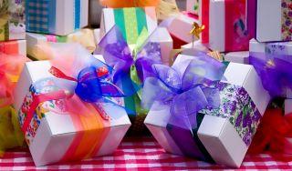 Какой подарок на день рождения выбрать?