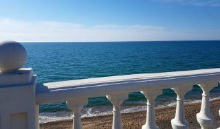 Какие есть отели на западном побережье крыма?