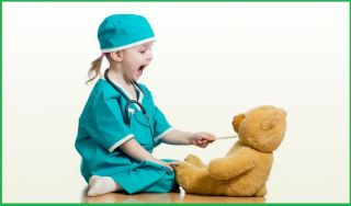 Состояние после парацентеза, у ребенка падает слух?