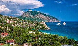 Стоит ли ехать в Крым в конце мая?