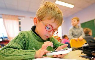 Надо ли вводить предмет «Бытовая электроника» в программу средней школы?