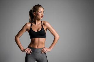 Помогу скорректировать вес и привести себя в форму