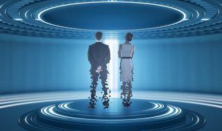Будет ли открыт способ телепортации?