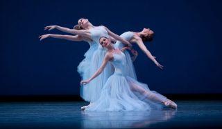 Стоит ли идти на балет?