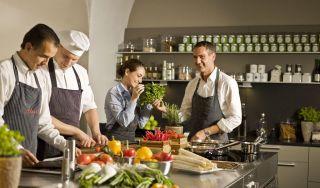 Актуально ли в наше время образование кулинарного техникума?