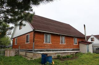 Сдается дом в Серпуховском районе Московской области