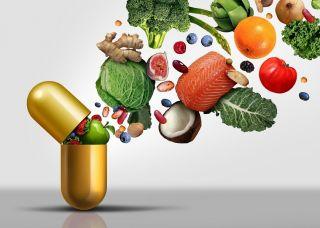 Нужно ли принимать биологически активные добавки к пище?