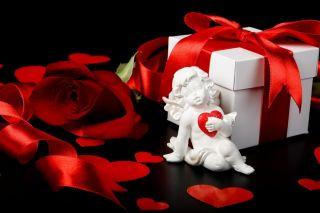 ДлячегонамнуженДень Святого Валентина?