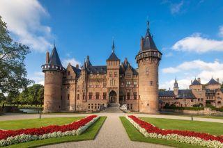 10 фактов о средневековых замках