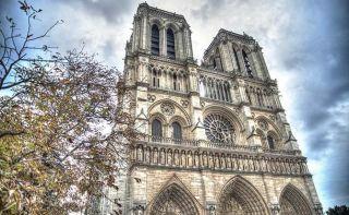 Собор Парижской Богоматери Нотр Дам де Пари. Факты о Нотр Дам де Пари
