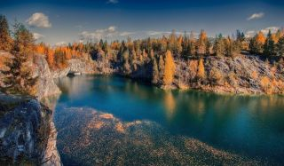 10 лучших направлений для путешествий по России