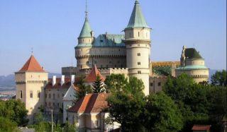 Словакия – страна соседка