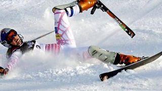 Что делать, если получил травму на горнолыжном курорте? Техника безопасности