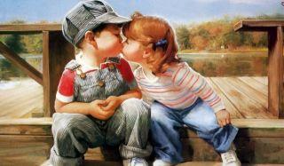 Как справиться с детской ревностью у братьев и сестер?