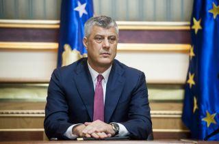 Президент Косово обвиняется в сотнях убийств и пытках