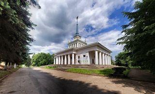 Мемориальный вокзал в Подмосковье продают по цене квартиры