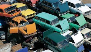 Автомобильный утилизационный сбор повысился с 1 января 2020 года