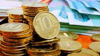Где деньги лежат? Бизнес и финансы в России