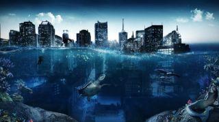 Названы города, которые уйдут под воду первыми. Апокалипсис сегодня