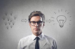 Интересные факты о мышлении человека. Мозг человека вблизи