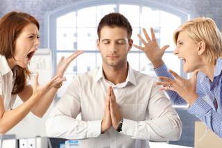 Как научиться управлять своими чувствами?