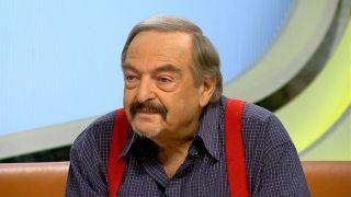 Полеев Александр Моисеевич: учеба, карьера и признание