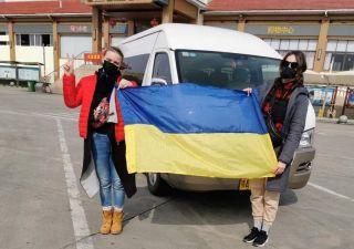 Новое Средневековье: украинцы не пускали сограждан домой