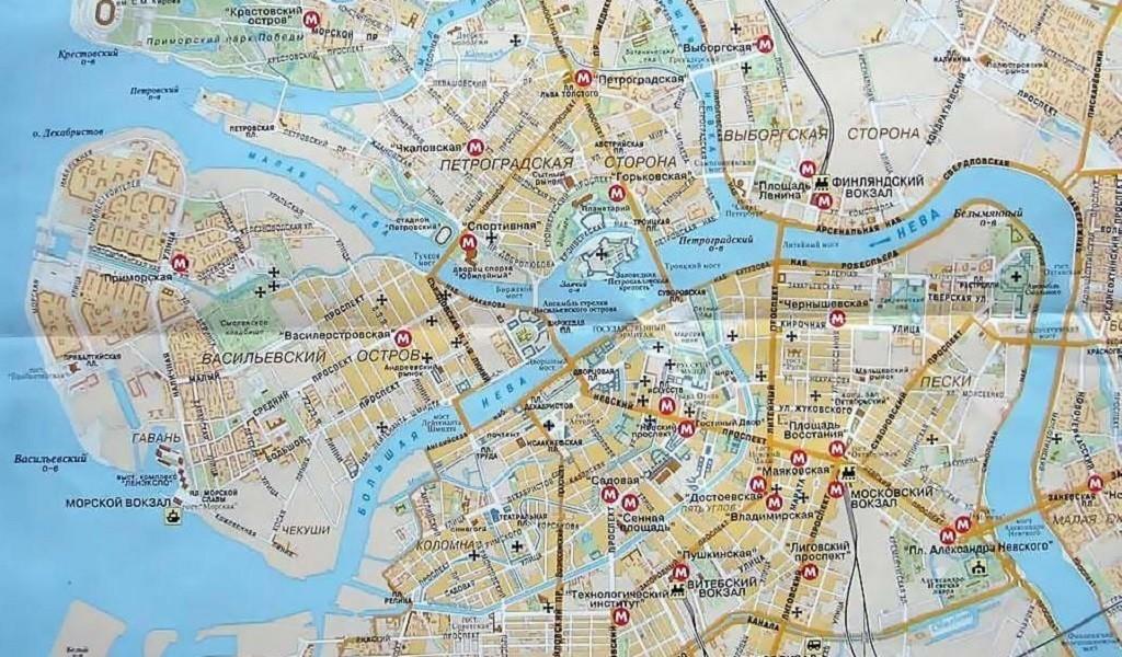 карты санкт петербург в картинках кордеса были