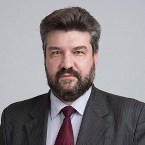 Гречаный Северин Вячеславович