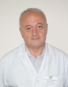 Козловский Владимир Анатольевич