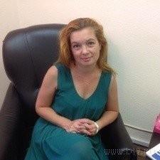 Елкина Маргарита Михайловна