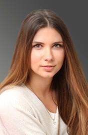 Яна Зароцкая