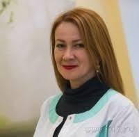 Эльвира Ильдаровна Ахтямова