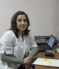 Акопова Зара Анатольевна