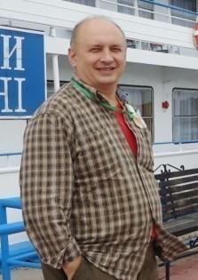 Кушнир Алексей Михайлович